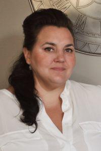 Izabela Głąbicka-Sasin